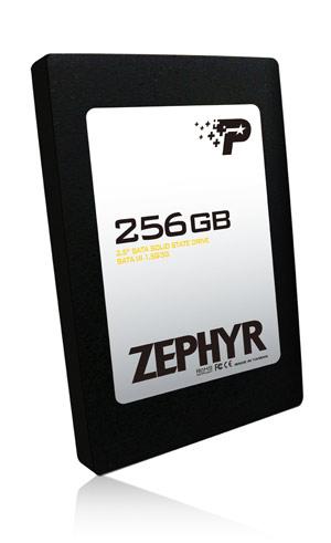 Patriot Zephyr 256GB SSD