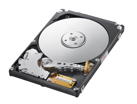 Samsung Spinpoint MP4 HDD