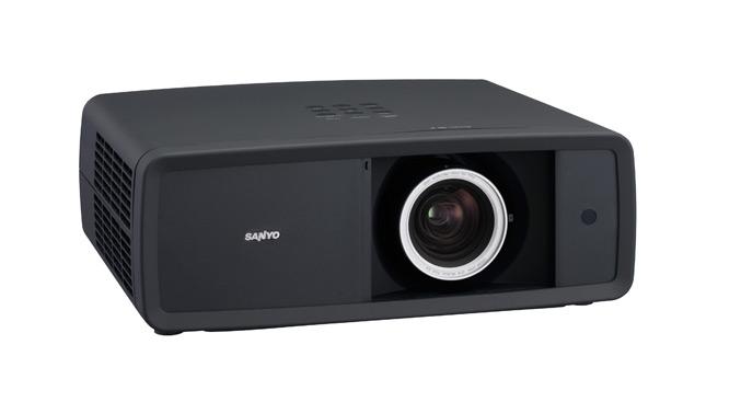 Sanyo PLV-Z4000