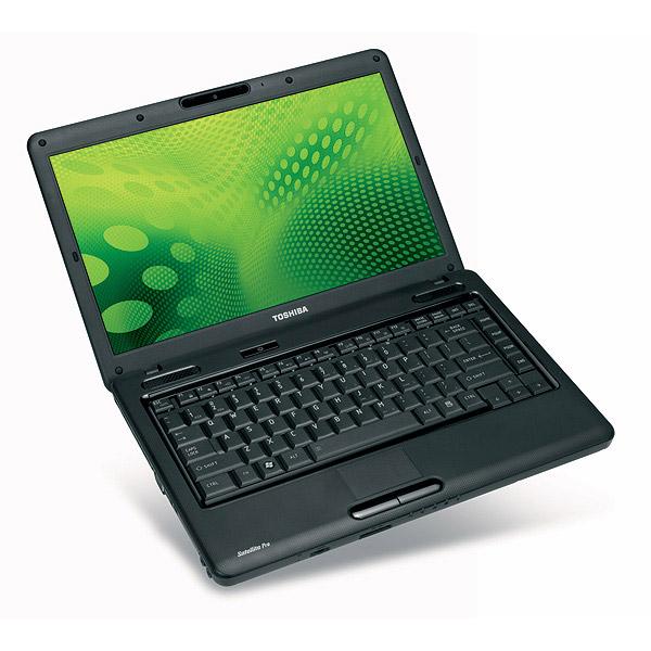 Toshiba Satellite Pro L510-EZ1410 Laptop