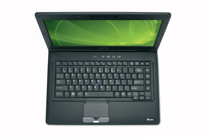 Toshiba TECRA M11 notebook