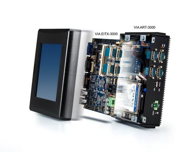 VIA VIPRO VP7806