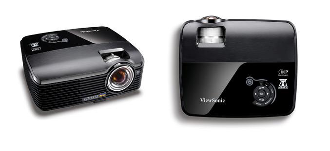ViewSonic PJD5352 rojector