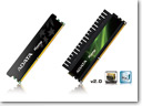 A-Data intoros XPG Gaming Series DDR3-2000G kits