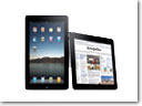 Apple iPad Sells Over Two Million