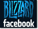 Battle.net Facebook Integration