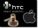 HTC Corporation Sues Apple for Patent Infringment