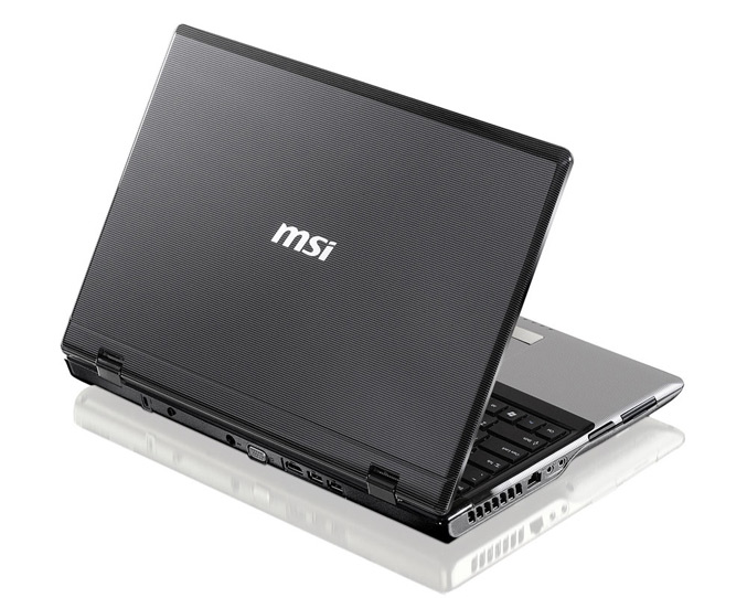 MSI adds CX623 to its Classic series notebooks