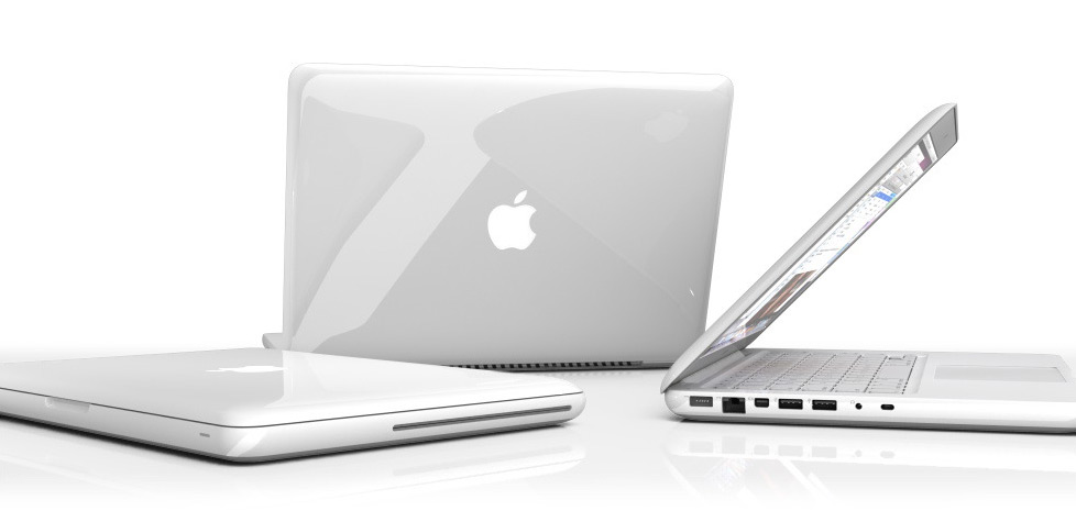 13-inch MacBook gets more speed, more battery life