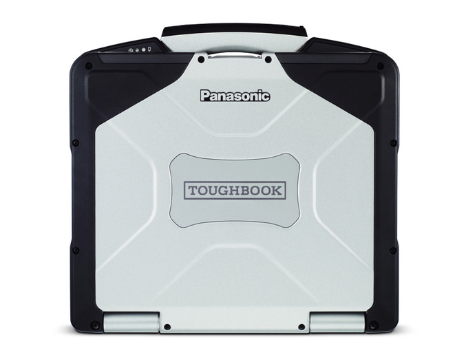 Panasonic introduced the Toughbook 31 rugged notebook