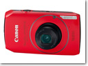 Canon PowerShot SD4000 IS Digital ELPH camera