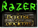 Razer DotA Tournament Sponsor