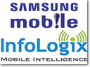 Samsung Mobile and InfoLogix Collaboration