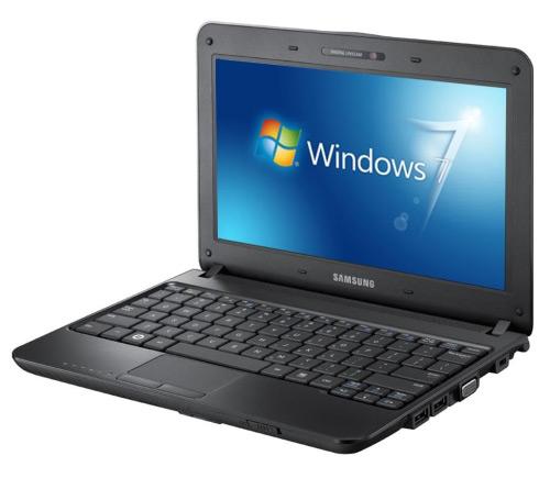 Samsung NB30 Pro