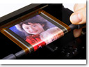 Sony Rollable OTFT-driven OLED Display