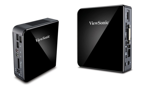 ViewSonic VOT125 PC mini