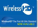Next Generation WirelessHD is Now Available