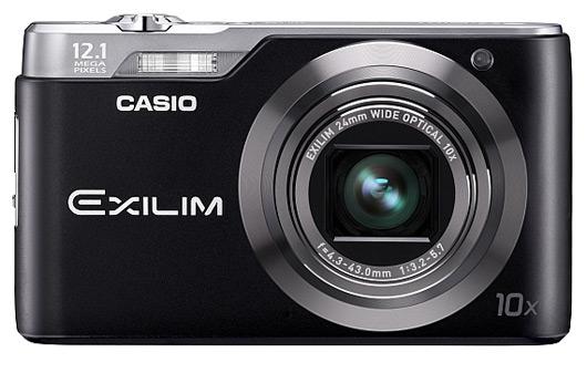 Casio EX-H5 digital camera