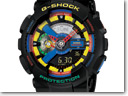 Casio limited edition Dee & Ricky G-Shock Watch