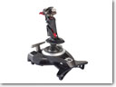 Mad Catz Announced Cyborg F.L.Y. 9 Wireless Flight Stick