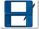 New Nintendo DSi XL Color