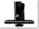 Microsoft Surprises Us With Kinect And New Sleek Xbox 360