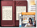 Nintendo DS System Receives 100 Classic Books