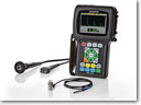 Olympus Ultrasonic Thickness Gage
