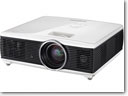 Samsung First RGB LED Projector