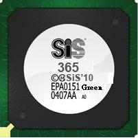 SiS365 iTV
