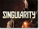 Singularity Hits The Shelves