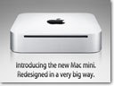 New Apple Mac Mini