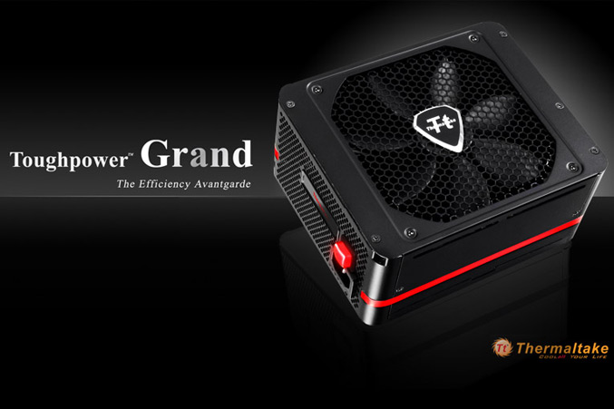 Thermaltake Toughpower Grand series