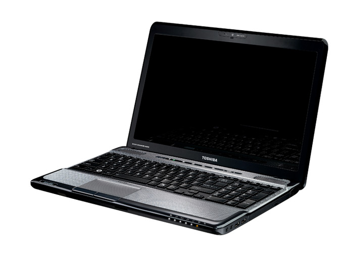Toshiba Satellite A665 3D Vision