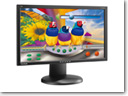 ViewSonic debuts VG28 series widescreen LCD monitors
