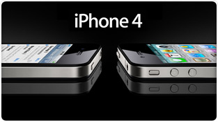 Apple Officially Launching The iPhone 4