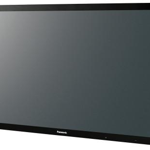 Large Format FULL High-Definiton 3D Plasma Displays by Panasonic