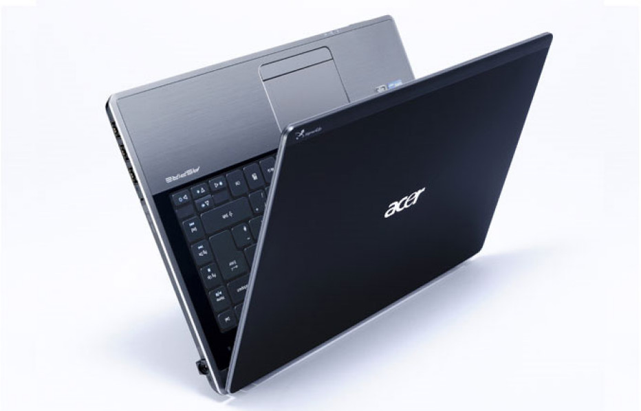 Acer Aspire TimelineX 4820T Review