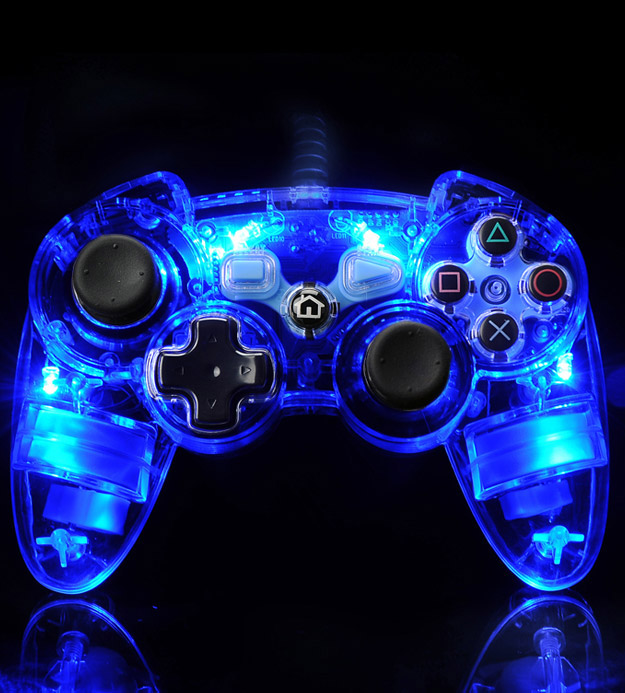 playstation 3 controller driver download