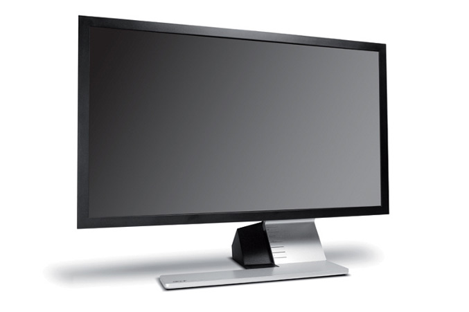 Acer reveals S273HL WLED monitor