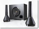 The Octane 7 VS4621 Speakers Announced by Altec Lansing