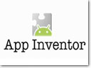 App Inventor by Google