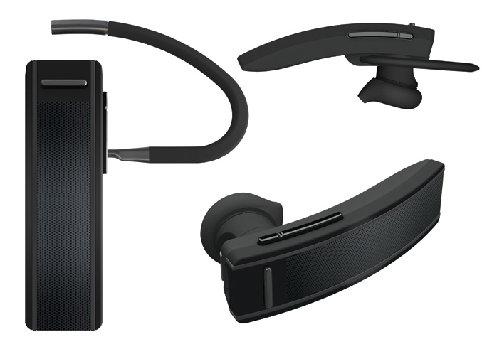 BlueAnt launches Q2 Bluetooth Headset