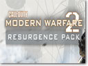 Resurgence Pack for Modern Warfare 2 Released on PlayStation 3 and PC