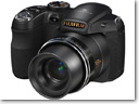 FujiFilm intros FinePix S2800HD 18x zoom digital camera