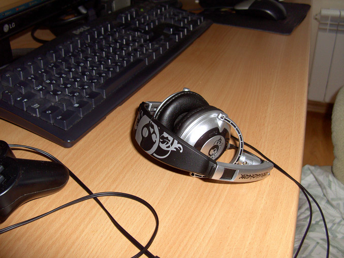 SkullCandy Lowrider Review