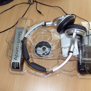 Skullcandy Lowrider Headphones – Review