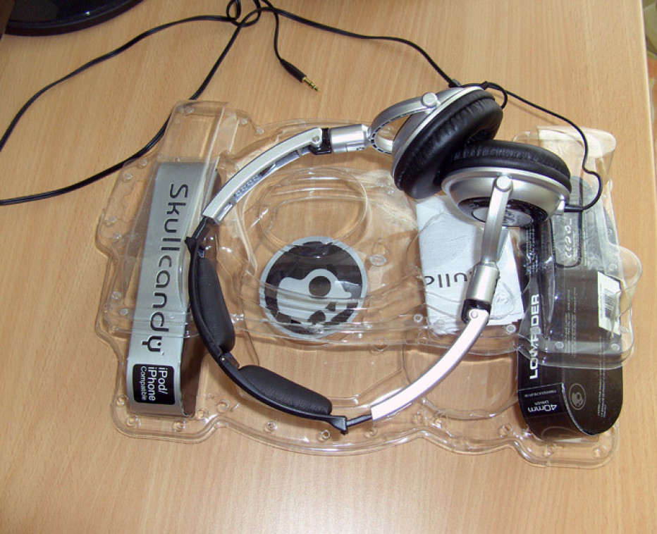 Skullcandy Lowrider Headphones – Review