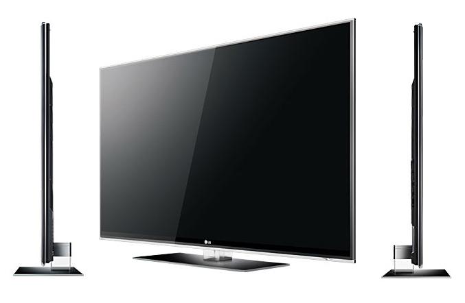 LG Infinia LX9500