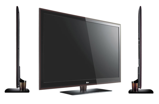 LG Infinia LX6500